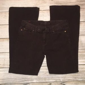 7 for All ManKind Miller Corduroy Jeans